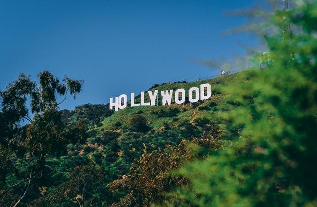 historie om filmproduksjon