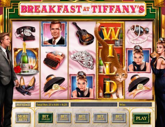 beste spilleautomater med filmtema